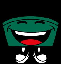Individualisierungs-Icon Häppy Bowl® grün/spinat